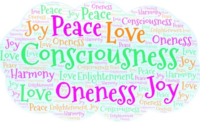 Prayer-Consciousness-Oneness